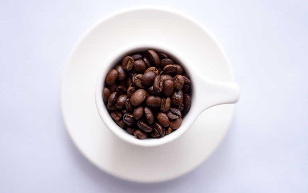 Bei uns gibts neu den Kaffee von der Ferrari Rösterei Dietikon