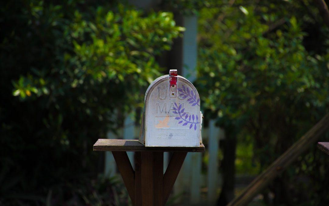 5 Leute in einer Mailbox? Nur mit Zero-Inbox-Policy