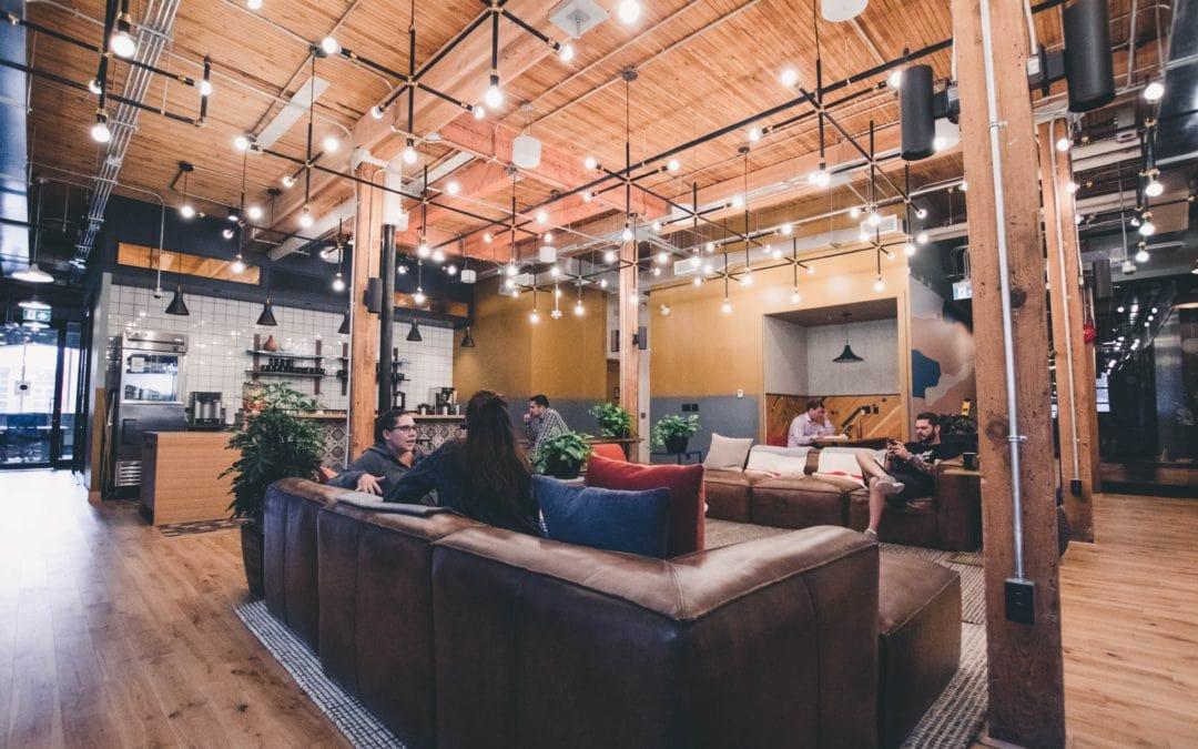 Der Stadtrat sieht keine Möglichkeit für Coworking-Spaces am Bahnhof Dietikon